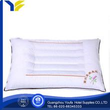anti-apnea hot sale fashion disposable airplane head pillow