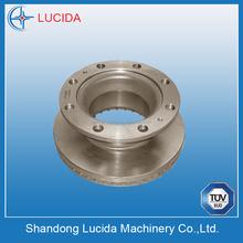 Camión de discos de freno rotores para IVECO EUROCARGO 1907526 1907527 1907530 1908578 7182682
