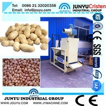 High quality peanut high shelling rate peanut small sheller /groundnut sheller