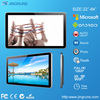 "42"" full hd 1080p Wall mounting lcd monitor with hdmi"