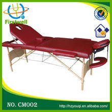Spa massage tables thai beauty bed factory