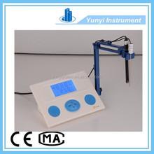 digital display benchtop conductivity meter