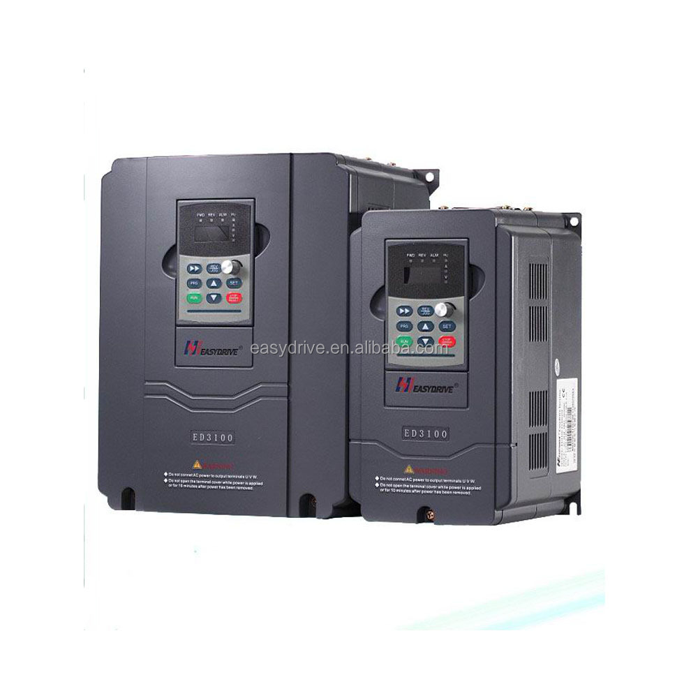 Easydrive ED3001 Series Single Phase to Three Phase Inverter