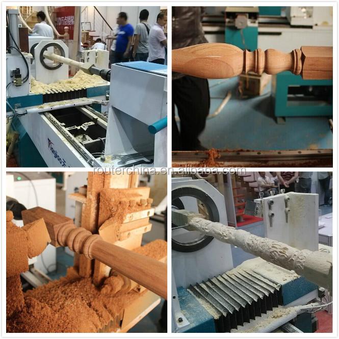 Legno tornio a controllo numerico/usato torni legno per la vendita