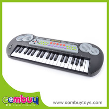 Hot Selling Children Electronic Organ Toys Keyboard With Microphone