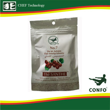 Super-mirco Pure Black Tartary Buckwheat Tea---china slim tea
