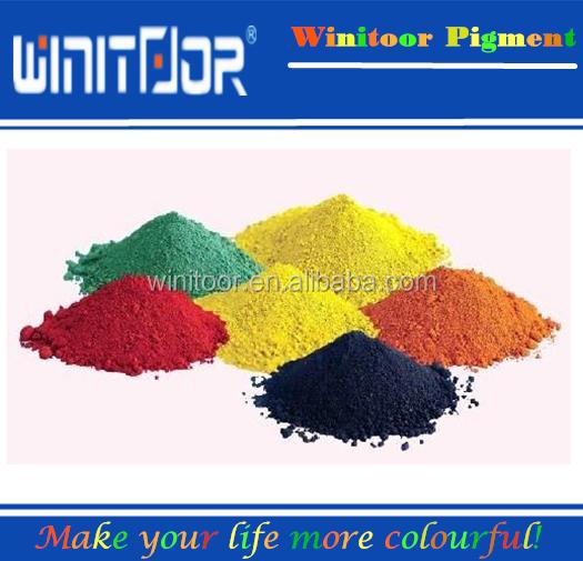 Black Iron Oxide Paint