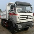 Los proveedores de china Beiben norte Benz 6 x 4 380hp 30-50ton pesado camión volquete venta