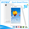 NEW product android dual sim capacitive touch screen quad core 5 inch mtk6582 quad core phone