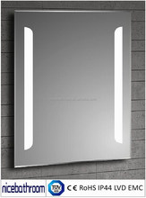 Fashion LED Bathroom Mirror with CE Certificate