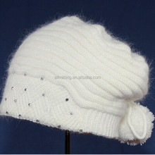 Wholesale products china winter hat,design your own winter hat,knitted women winter hat