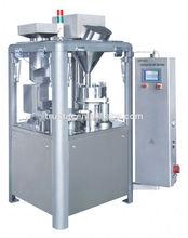 automatic liquid capsule filler