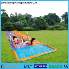 PVC Inflatable Water Slide For park