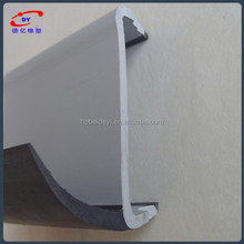Van weather strips-container rubber door gasket