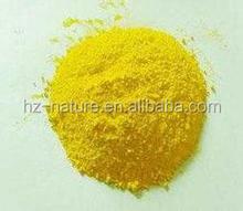 lemon yellow color
