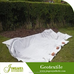High quality waterproofing polyester geotextile manufacturer