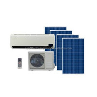 Low Price 100% Solar Split Wall Mounted 48V DC Air Conditioner ,Solar AC, Solar Air Conditioning TKFR-35GW/DC