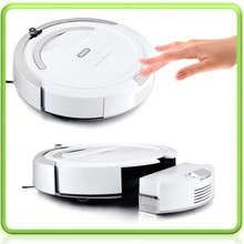 2015 New Style Auto- Controller Robot Vacuum Cleaner