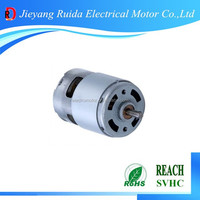 Stability DC Electric Motor with Reasonable Price
