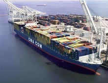 container shipping FCL / LCL from Shenzhen/Shanghai/Guangzhou to Florida----Skype : happymifei