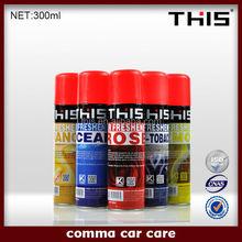 2015 High Quality OEM ISO9001 spray air freshener
