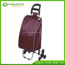 Latest product excellent quality 18 inch trolley bag wholesale price
