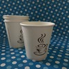 10oz paper cup for coffee