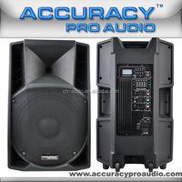 Portable Karaoke System 12 Inch Speaker Box CSW12AMXQ