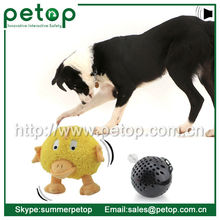Automated Interactive Electronic Dog Toys Balls
