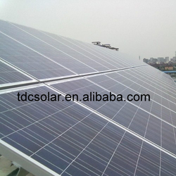 hot selling best price poly 240w solar panel in stock