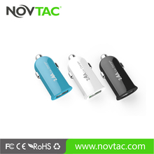 Factory piece dual car charger 4.8a