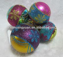 2014 new fanshion Christmas ball