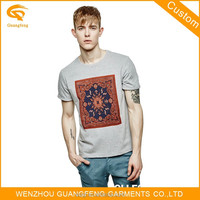 Wholesale T shirts For Sublimation Printing Custom Printed T shirt Bulk Buy Clothing From China Manufacturer