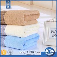Hot selling reviews of bath towel made in China