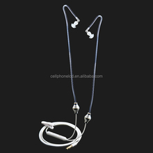 New fashion Binaural Multifunctional Anti-Radiation Air Duct Earpiece Headset