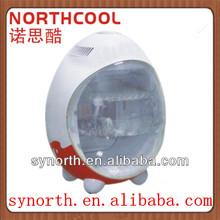 12v dc 20L Big Capacity transparent door Egg Car Fridge mini fridge can cooler