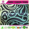 New polyester fabric printing peach skin fabric