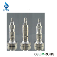 High quality and reasonable price kayfun v4 tank clone ecig kayfun v4 atomizer clone kayfun 1:1 clone v4