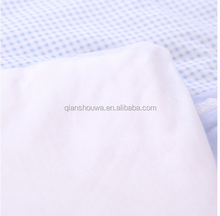 100% washable cotton Thick warm baby Quilt baby clothes china