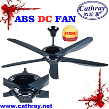 China Manufacturer 12v dc ceiling fan with remote control
