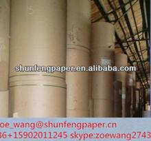 Fbb C2S / C1S tablero tablero de marfil proveedor de fábrica