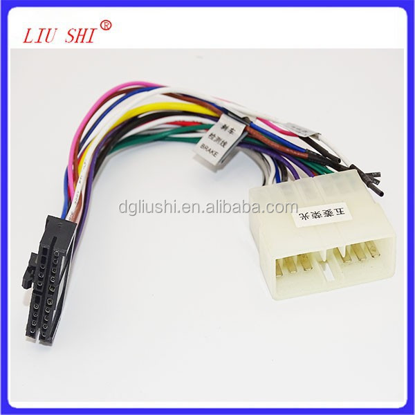 Automotive Wiring Harness Companies : Auto wire harness manufacturers in china buy