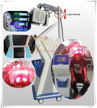 2015 Newest Stationary Style Laser Type Laser Hair Growth