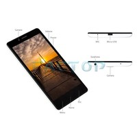 Factory phone wholesale price android quad core 5.5 inch FHD screen cellphone
