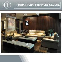 K239 High quality royal sofa set Italy designs