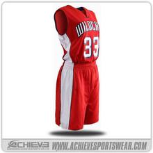 custom kids basketball jersey set, basketball uniforms made in china