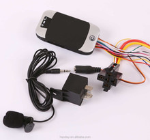 GPS303F, TK303F Mini Vehicle tracker motorcycles, cars (9-40v) Base + GPS real-time dual-positioning, monitoring