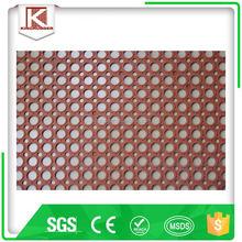 Wholesale Alibaba Anti Slip Rubber Flooring Mat
