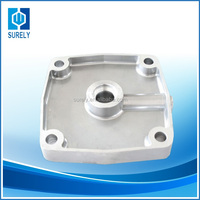 High quality valve accessories aluminum die casting foundry processing