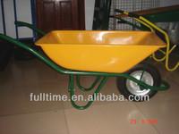 Spain Metal Wheel Barrel WB6401 For Sale